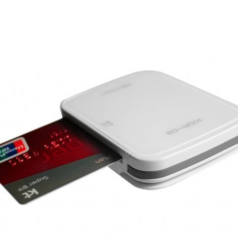 ksr-03 블루투스  스마트폰 카드 단말기