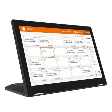 오투오 테블릿 포스