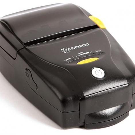 블루투스 영수증 프린터(체크빌2 호환)