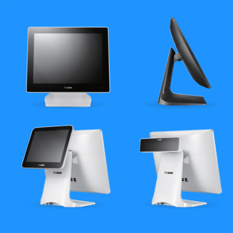 APEXA® GL (White) (2GB RAM / Win10)
