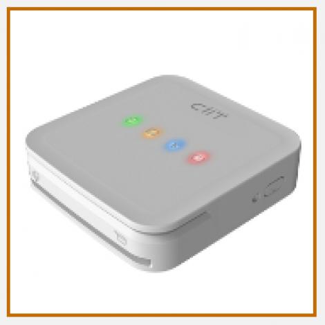 블루투스 스마트폰 카드 단말기 CBR-3000
